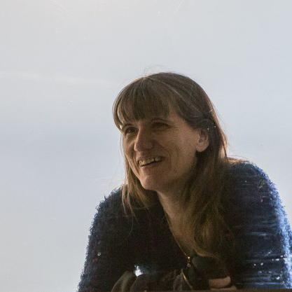 Nathalie Sternalski